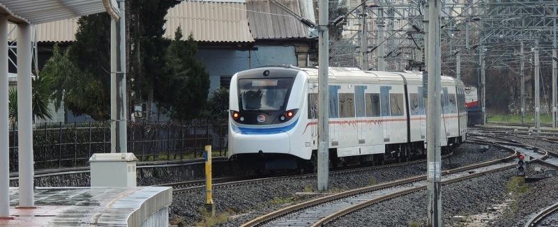 Izban Suburban Train