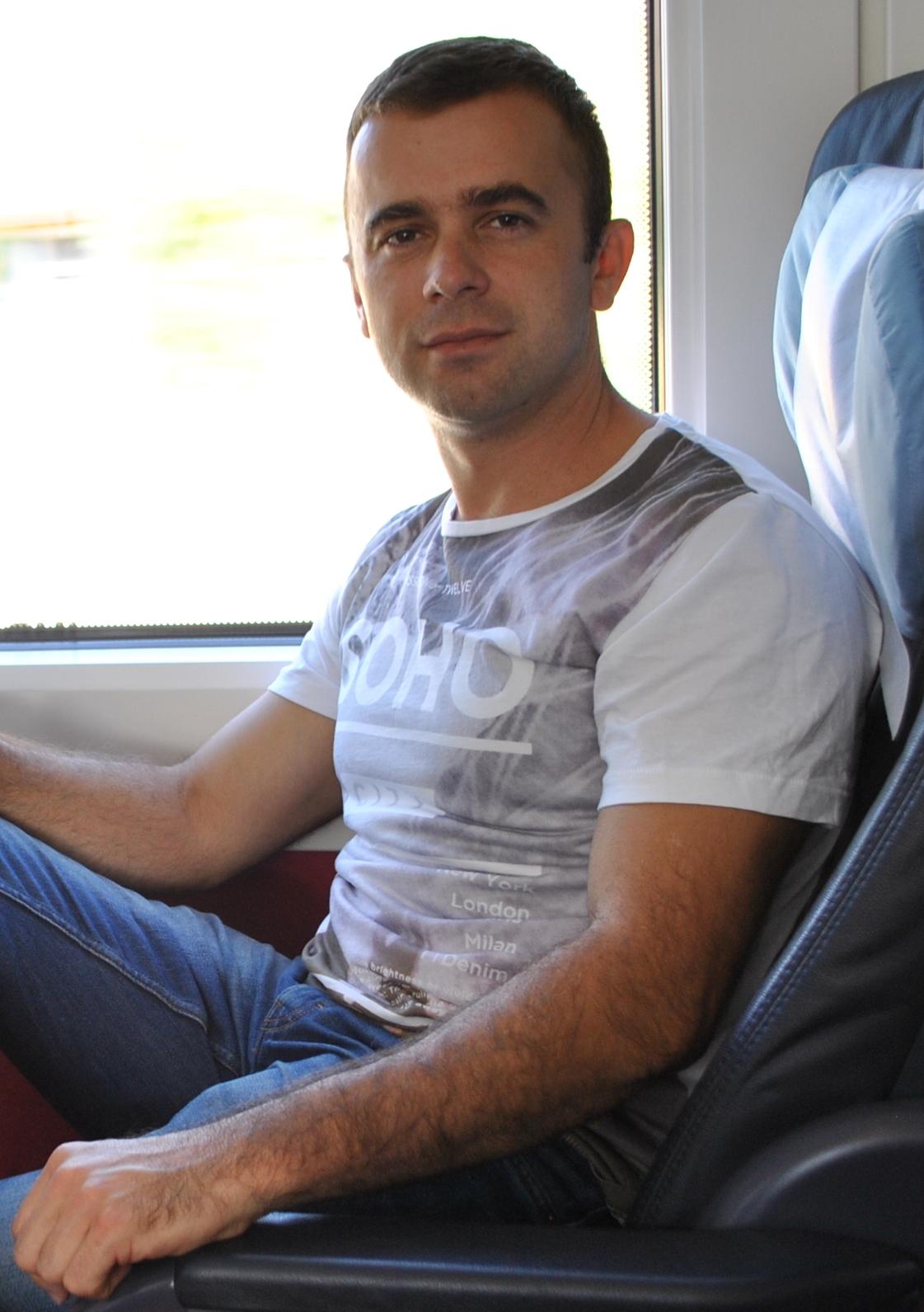 Dusko Djuric
