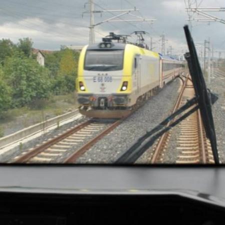 E68000 - Dusko