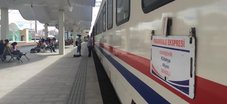 Pamukkale Express