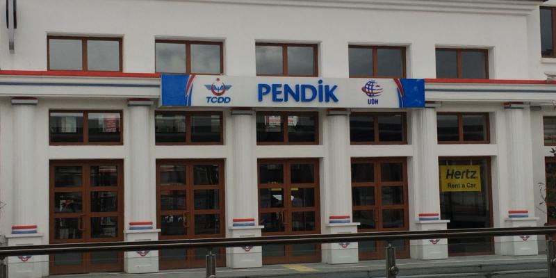 Pendik Station