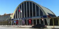 Eskisehir Station