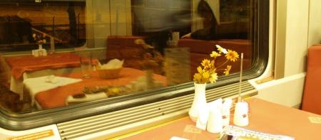 Restaurant Car - Steve Hobson
