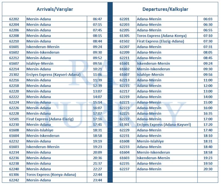 adana-timetable
