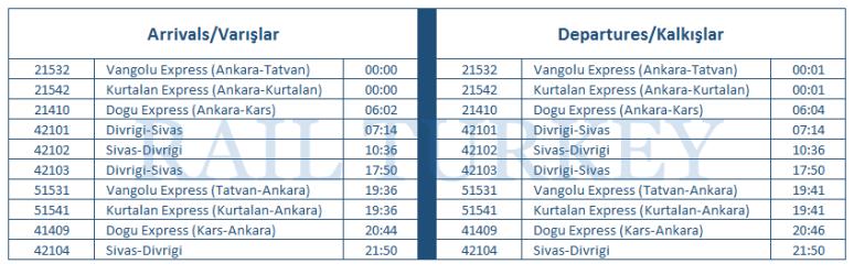 cetinkaya-timetable