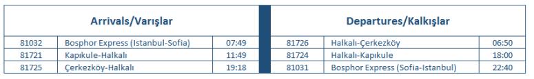 halkali-timetable