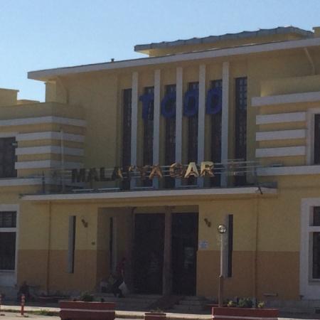 malatya train station