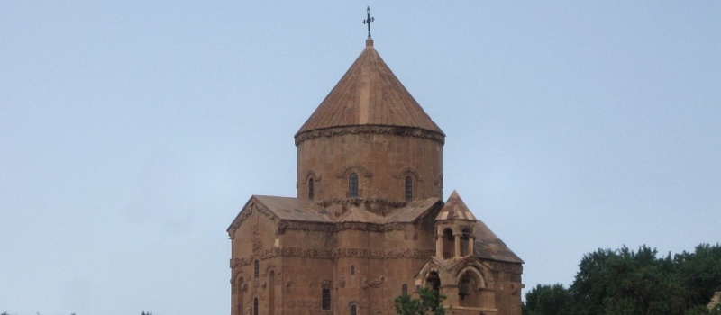 Akhtamar Church