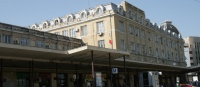 Bucuresti Nord Train Station by railwaystations