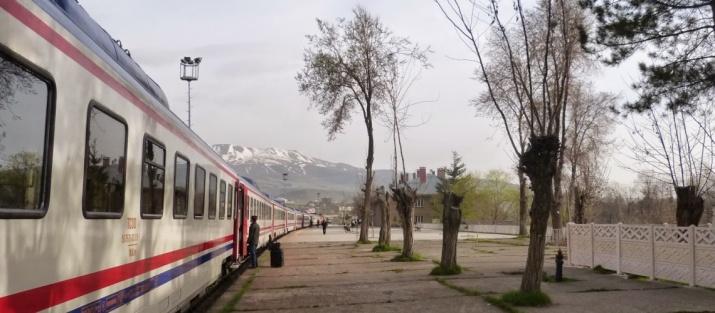 Tatvan Ankara - Ray
