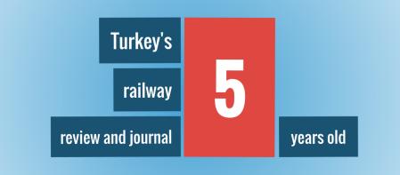 854 - 5th anniversary of Rail Turkey